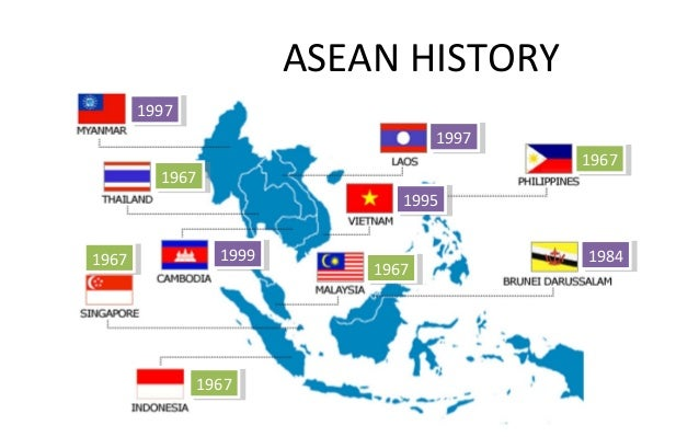 asean is crucial to the development Southeast asian nations – particularly singapore, malaysia, indonesia, vietnam, and thailand – represent a region of rapid economic growth, thanks to high us.