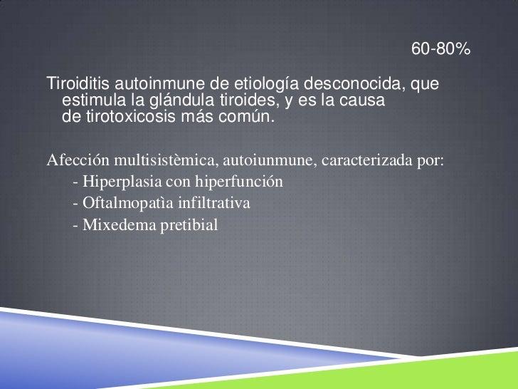 Hipersensibilidad Tipo II y patologias mas comunes  Slide 3