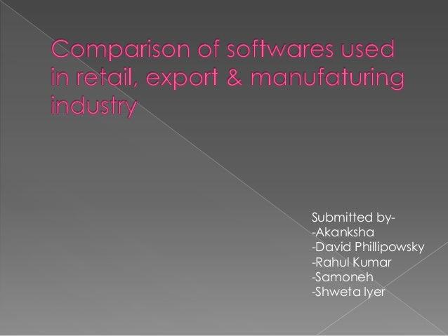Submitted by--Akanksha-David Phillipowsky-Rahul Kumar-Samoneh-Shweta Iyer