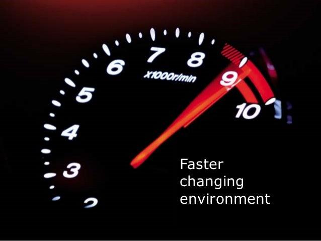 Shared Strategy New Operating Model Executive buy-in Measurable Benefits Phased Implementation Established Change Manageme...