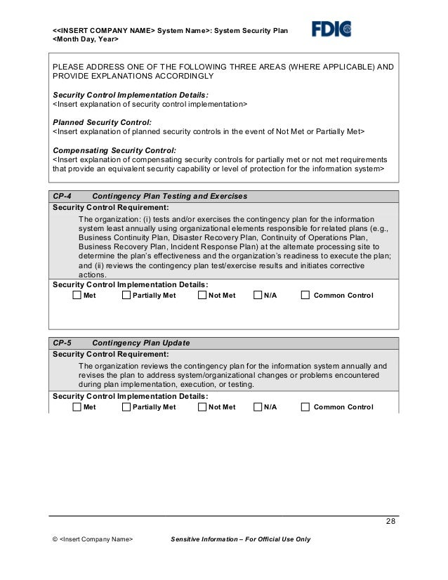 It security-plan-template