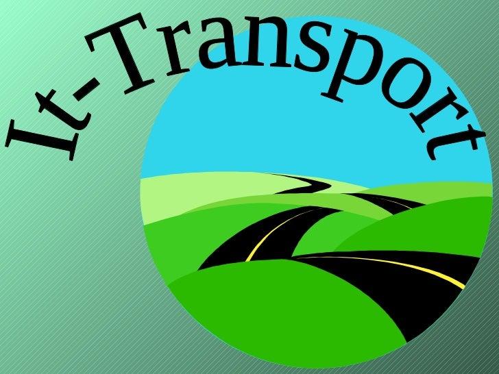 It-Transport