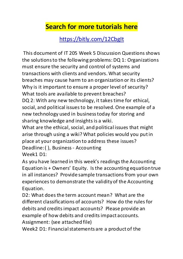 it 205 week 1 quiz Click here to download this tutorial instantly $3850 only crt 205 week 2 ambiguous claims quiz idoc crt 205 week 2 chapter review quizdoc crt 205 week 2 claims and arguments quizdoc crt 205 week 2 defining terms quiz idoc crt 205 week 2 subjectivism and value judgments quizdoc crt 205 week 2 vagueness quiz.