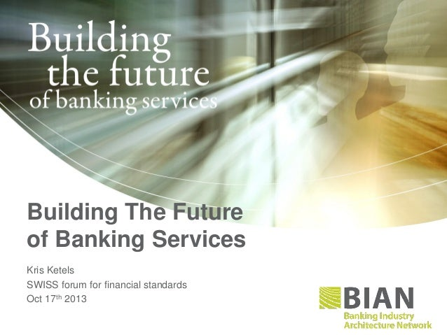 impact of information technology on the banking industry Information technology in the banking of technology is changing the banking industry from paper brought to banking are enormous in their impact on.