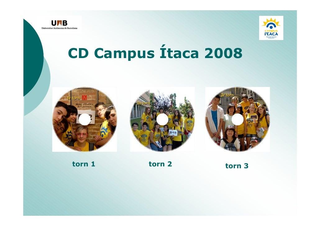 Campus Itaca