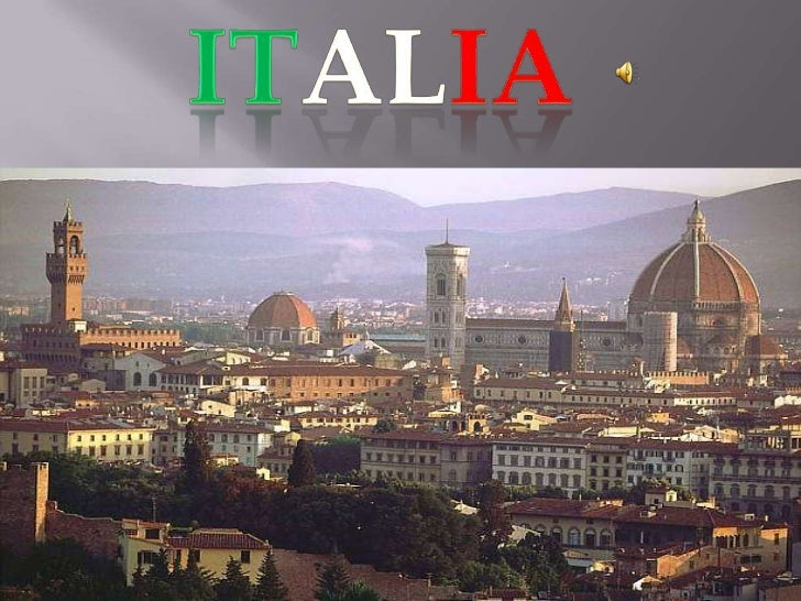Italia<br />
