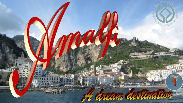 TheAmalfi Coastboasts one of the most stunning views in Italy Amalfi lies at the mouth of a deep ravine, at the foot of ...