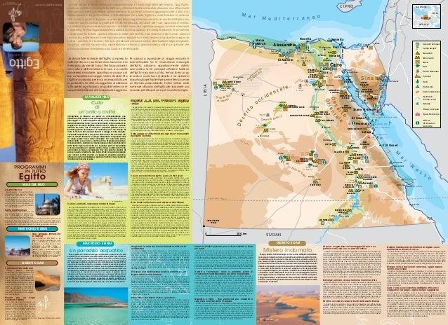 La Valle del Nilo richiama e affascina viaggiatori di tutto il mondo dagli albori dell'umanità. Oggi l'Egitto,            ...