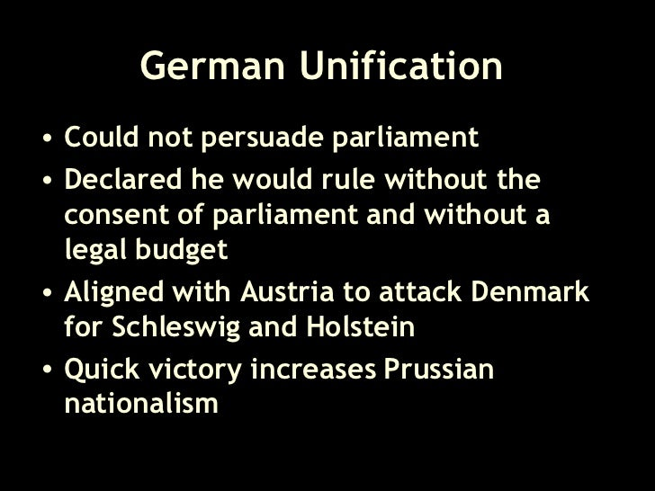 italian and german unification 2 essay Unification and the multiplicity of italian emperors this lack of correct factual detail kept the score below 3, but the essay was given a score of 2 because the organization is clear and some of the details are.