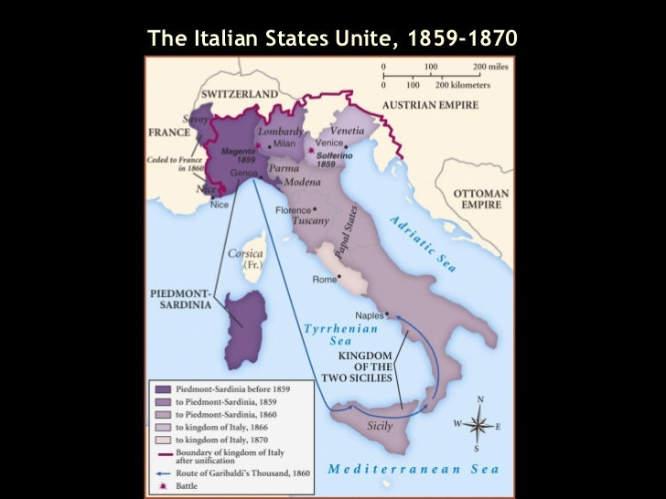 essay on unification of italy Free essay: unification of italy and germany by 1871 both the kingdom of italy and the empire of germany were united even though both countries used popular.