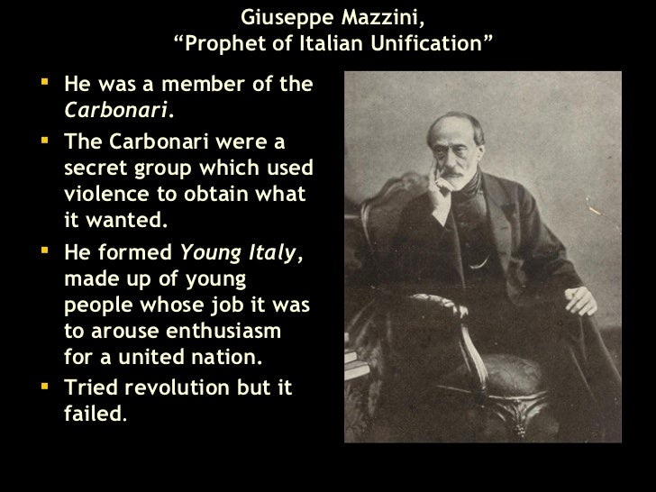 mazzini an essay on the duties of man