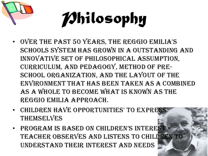 philosophy for childcare Our mission our mission at child care inc is to provide a safe and educational environment for all children in our care our philosophy we believe that children have the right to a nurturing, safe environment where they can feel comfortable and secure.