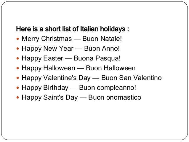 Italian Christmas Cd