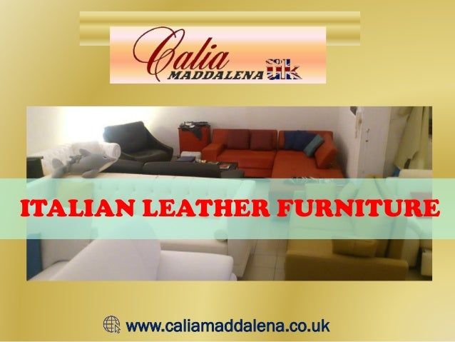Fabulous Shop Italian Leather Furniture From Calia Maddalena At Best Pabps2019 Chair Design Images Pabps2019Com