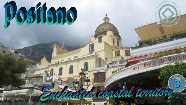 TheAmalfi Coastboasts one of the most stunning views in Italy Positano has been featured in several films, including Onl...