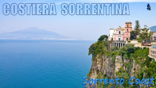 The Sorrento Coast is a jagged promontory that shores up the southern end of the Bay of Naples. This peninsula of hilly te...