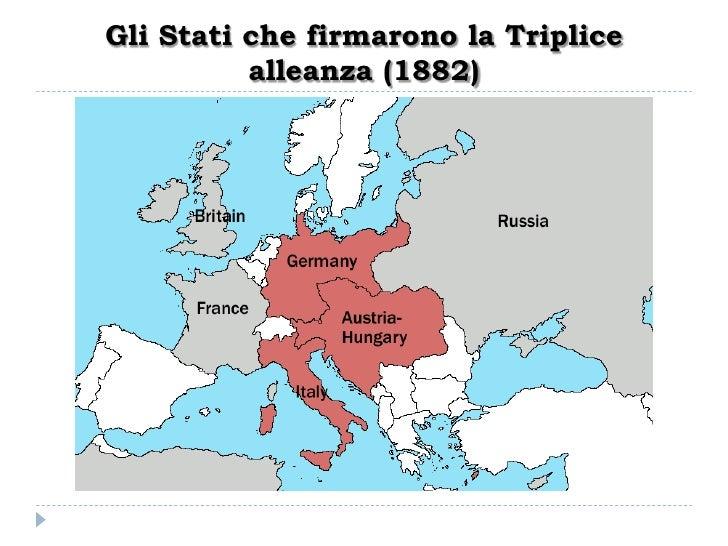 Cartina Politica Italia 1860.L Italia Unita 1861 1890