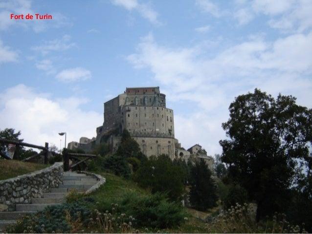 Fort de Turin