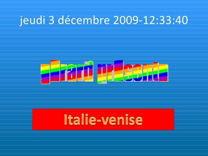 dimanche 7 juin 2009 - 11:52:52