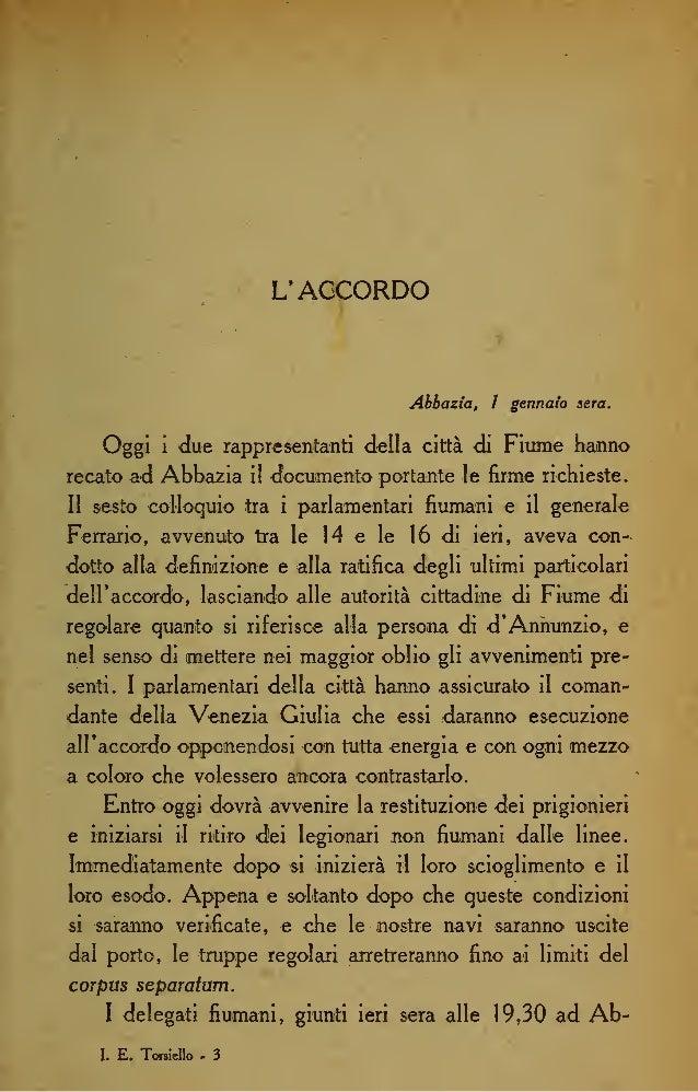 40 il valoroso tenente <legli arditi Maspero, Ufficiale d'ordi- nanza del Comandante Gabriele d'Annunzio, ferito nel comba...