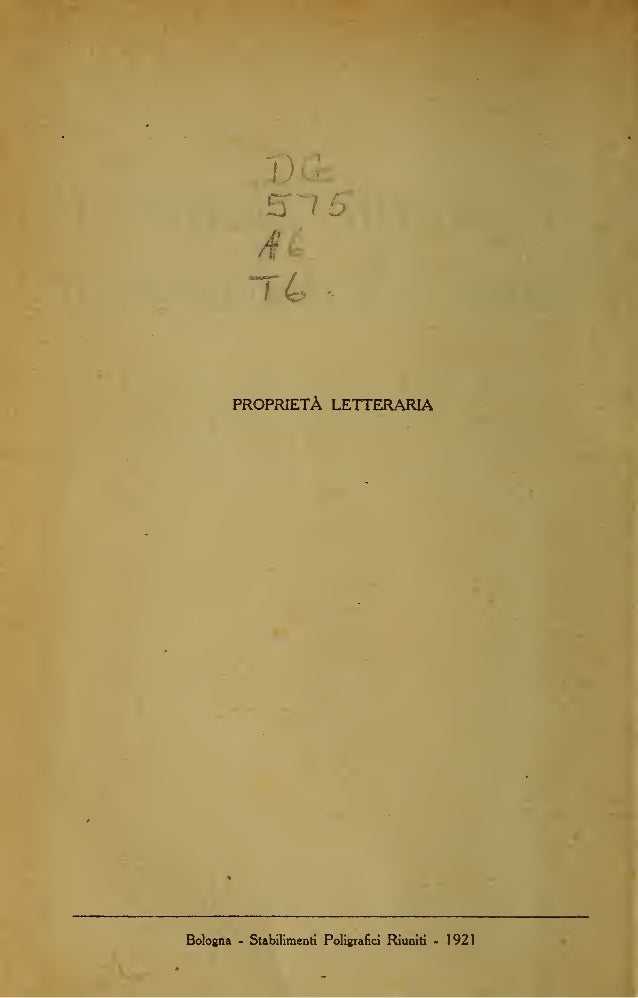 CRONACHE I. E. Torsiello - 1