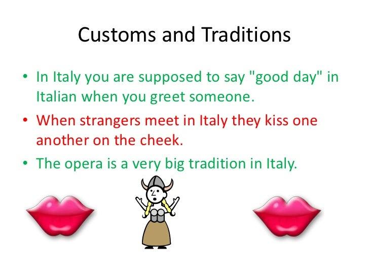 Italy m4hsunfo