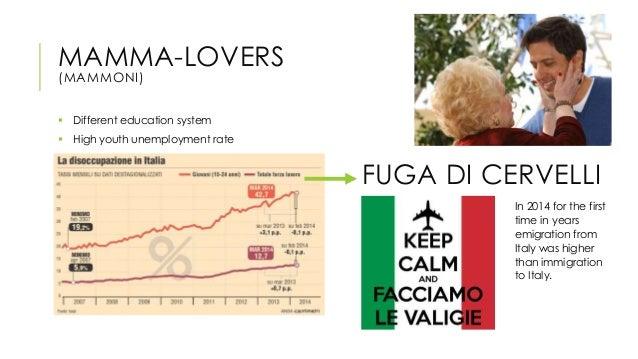Italy, immagini del bel paese