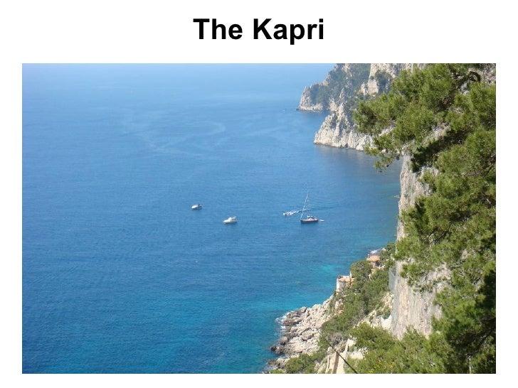 The  Kapri