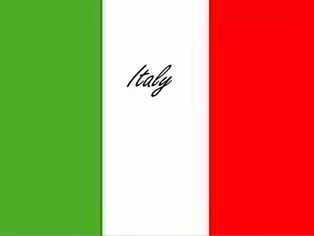 The flag to this countryThe flag to this countryItaly