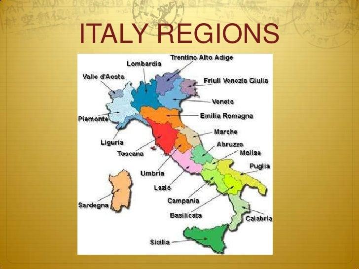 Italypresentation