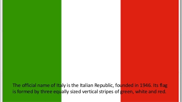 ITALYS INTERESTING FACTS 2