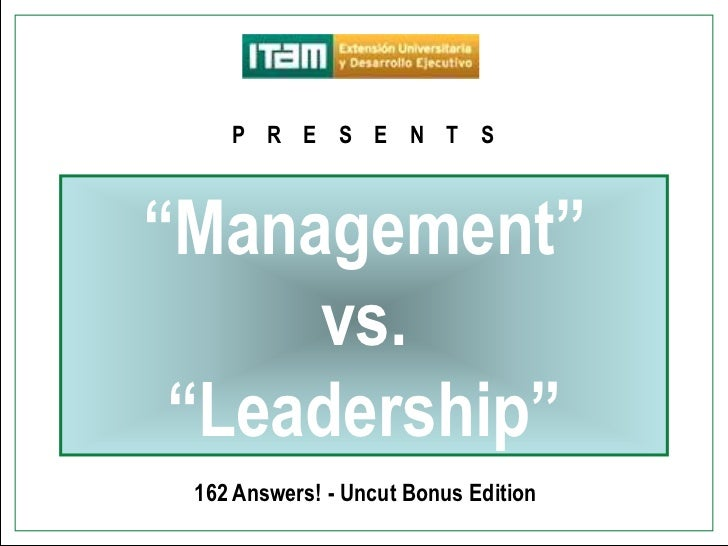 "On August 15 th, 2011                         P R E S E N T S                     ""Management""                          vs..."