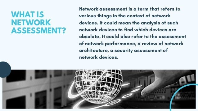 ITarian Free Network Assessment Tool