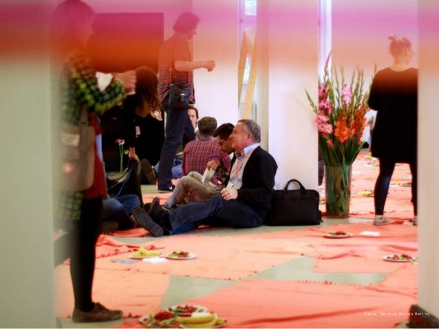 Photo: Service Design Berlin