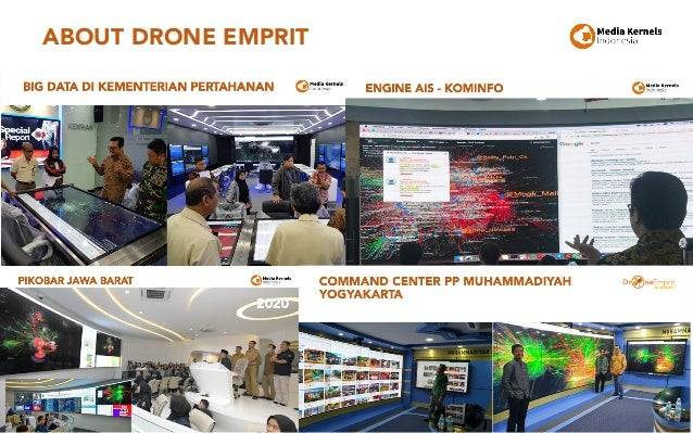 ABOUT DRONE EMPRIT 4