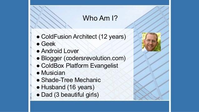 ITB2019 CacheBox + LogBox 101 - Brad Wood Slide 2