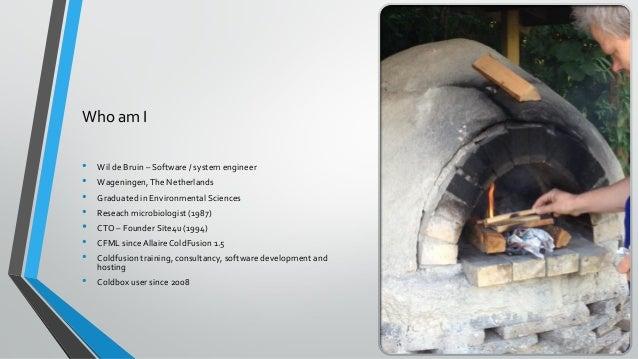 ITB2019 Multi-language / multi-OS communication using RabbitMQ - Wil de Bruin Slide 2
