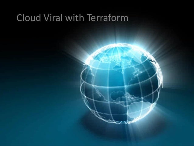 Cloud Viral with Terraform