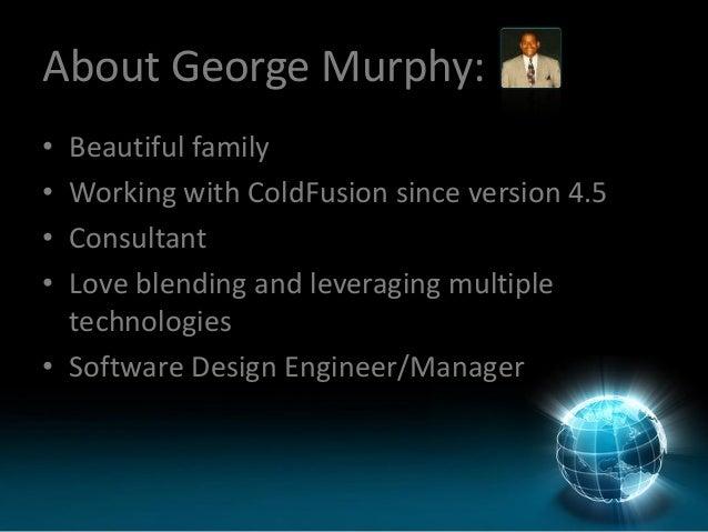 ITB2019 Cloud Viral with TerraForm - George Murphy Slide 2