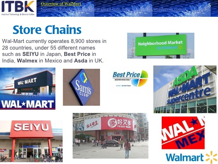 walmart overview Walmart and sam's club operate over 5200 pharmacies  topics covered the  following areas – finding grace: an overview of addiction and.