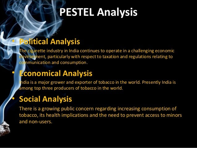 pestel of itc Itc by group:aryabhatta gorain|arjun arora|ankit aggarwal|ankit gupta|sumit gill| shaurya garg itc by pestel analysis (cont.