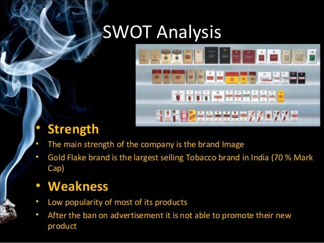 swot analysis of marlboro Essays - largest database of quality sample essays and research papers on swot analysis of marlboro.