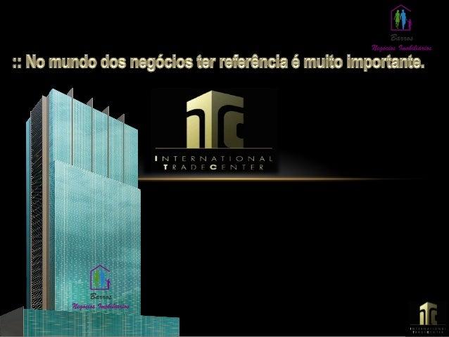 ITC - Internacional Trade Center