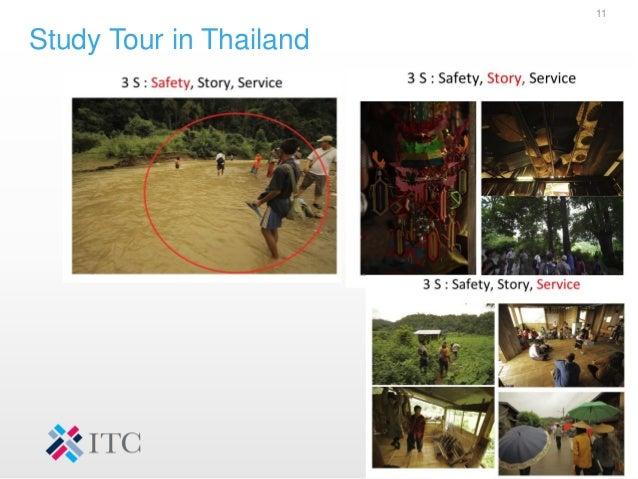 Study Tour in Thailand 11