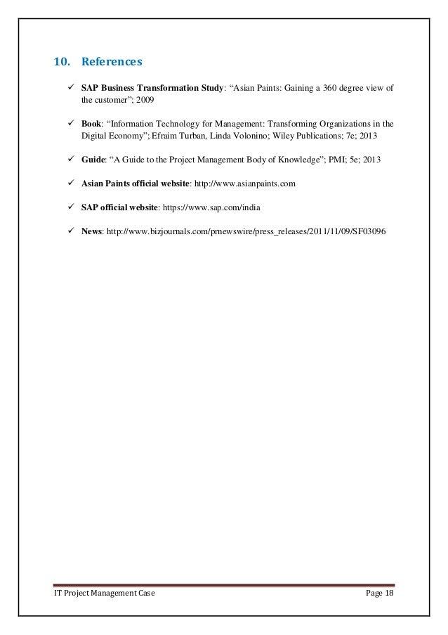 Six Sigma Case Study for Automotive Company A