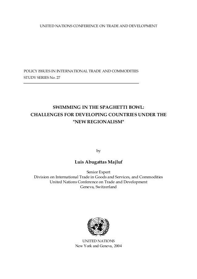 Obstacles to development in less developed countries economics essay