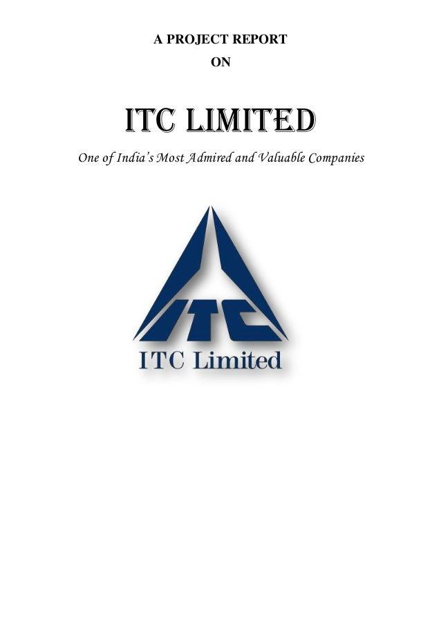ITC Motivation Analysis