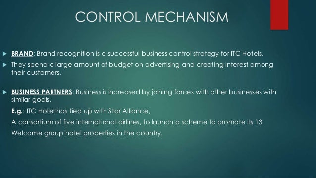 itc advertising strategy Itc ranks third on all major profit  - elements of asian paint's distribution strategy asian paint bypassed the bulk  or advertising (cap com.
