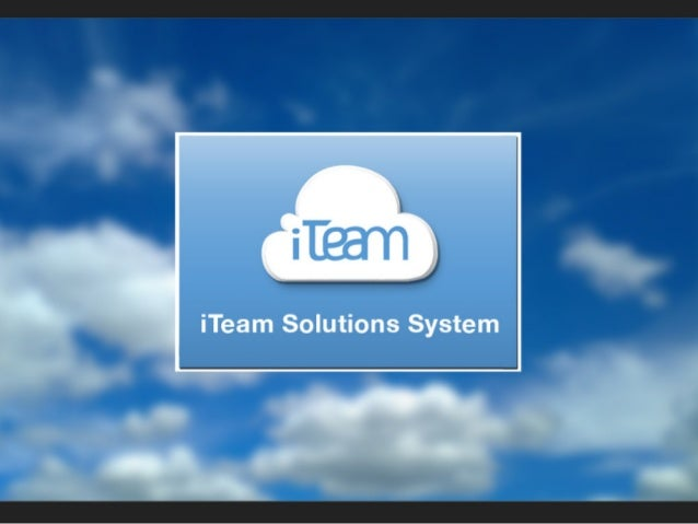 """""""Alliance iTeam provides smart solutions that strengthen your business while boosting efficiency"""" Alliance iTeam was creat..."""