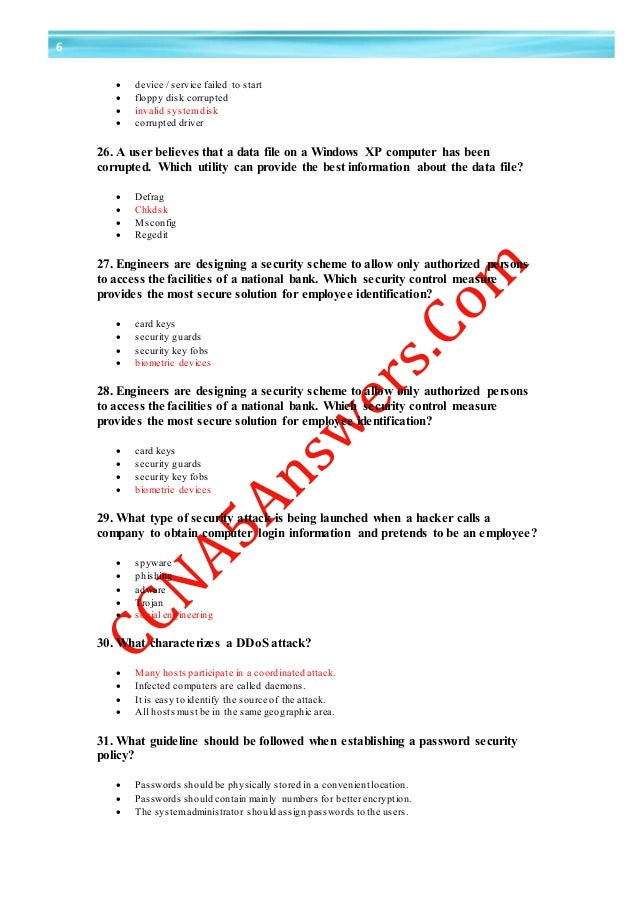Ite final exam answer v5